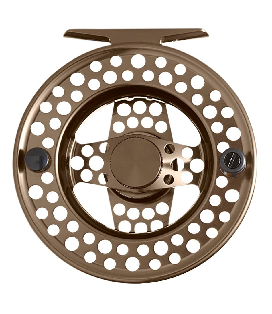 Double L® Large Arbor Fly Reel