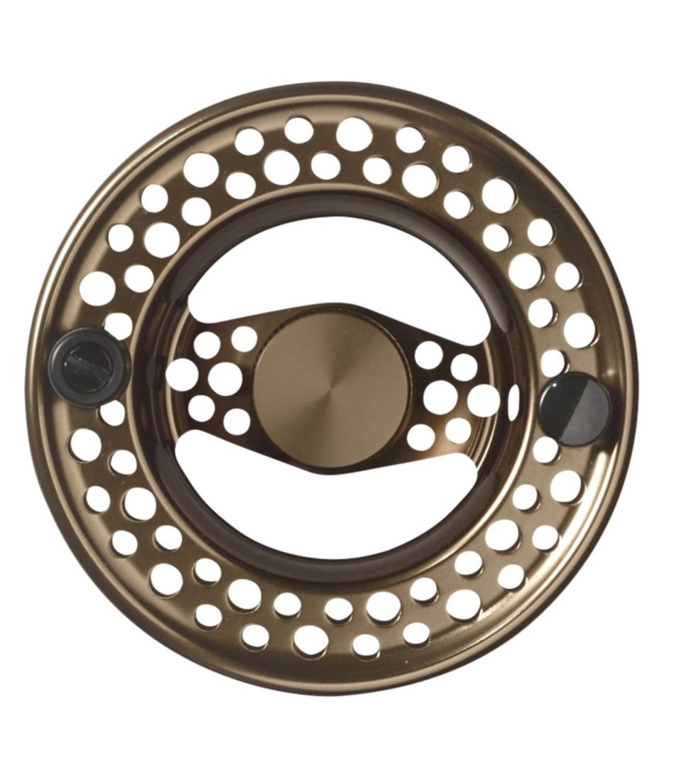 Double L® Large-Arbor Fly-Reel Spool