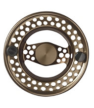 Double L Large-Arbor Fly-Reel Spool