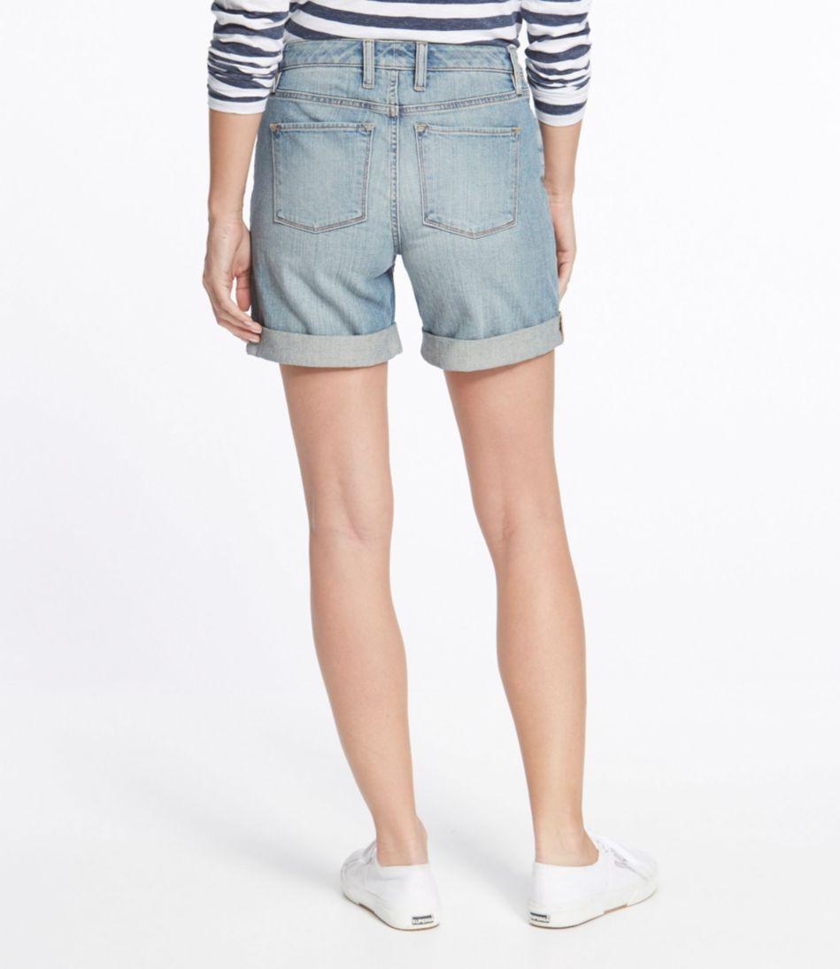 1912 Jean Shorts
