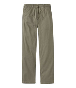 Women's Wrinkle-Free Bayside Pants, Original Fit Comfort Waist
