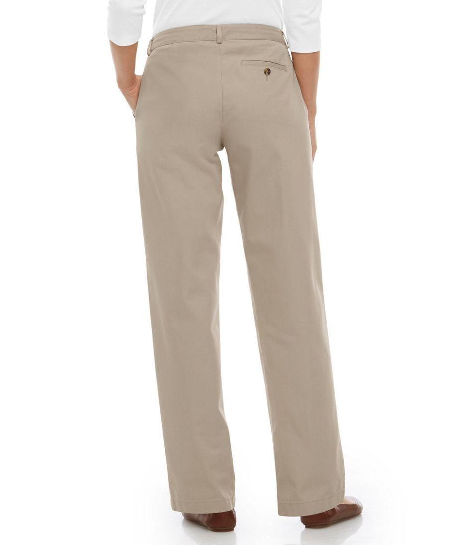 Wrinkle-Free Bayside Pants, Favorite Fit