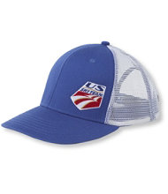 U.S. Ski Team Trucker Hat Unisex