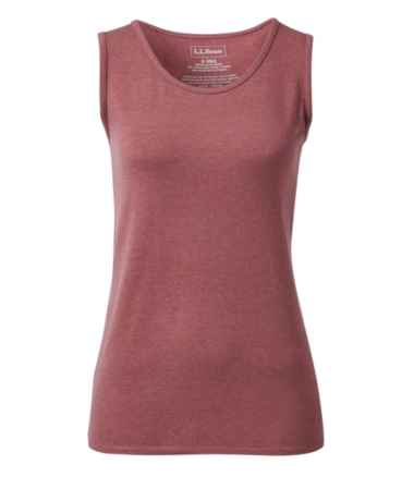 Heat Keepers Everyday Long Underwear Tank