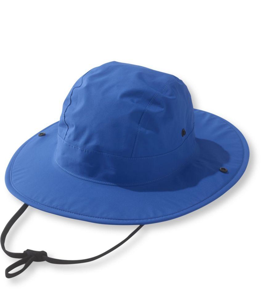 f45fc8583 Stowaway Gore-Tex Hat
