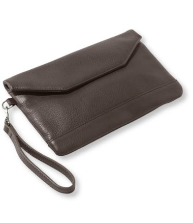 Exchange Street Clutch