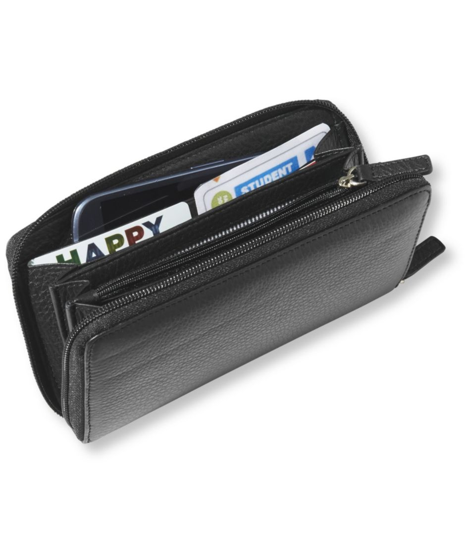 Exchange Street Wallet