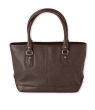 Exchange Street Tote, Small