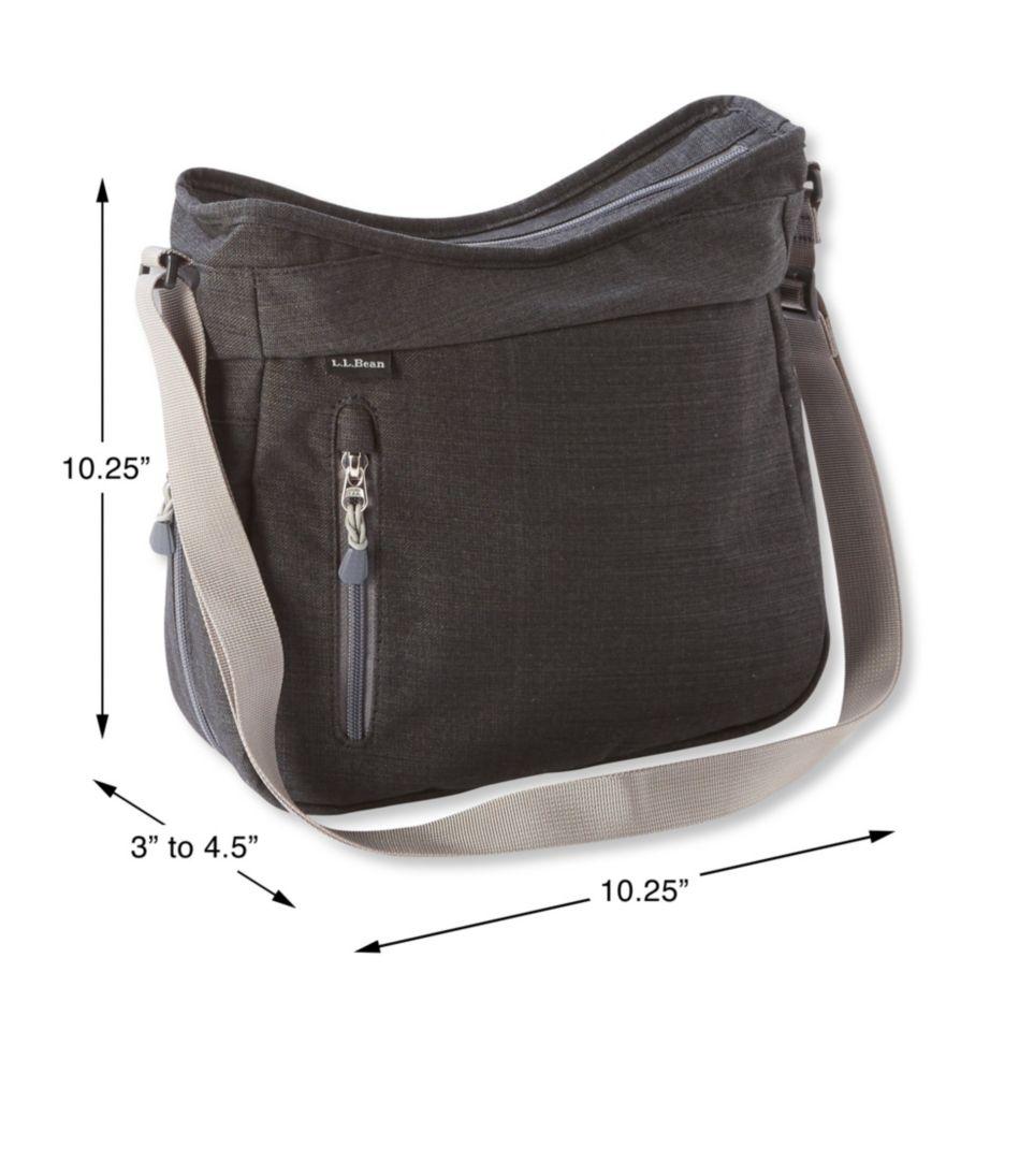 Wayside Crossbody Bag, Heathered