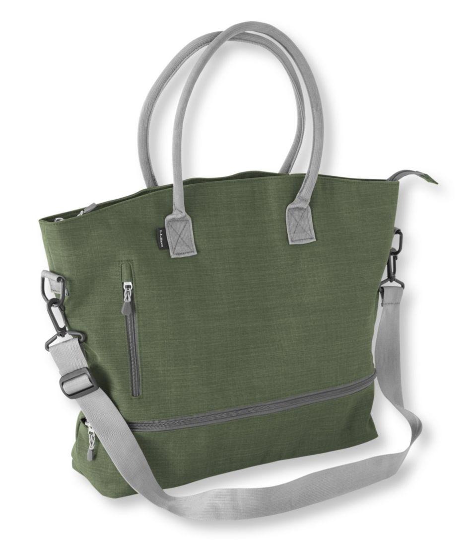 Wayside Tote Bag, Heathered
