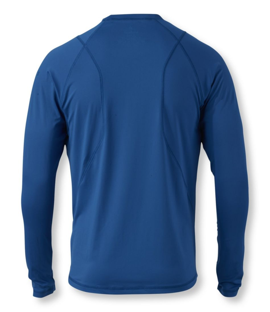 CoolCore Base Layer, Long-Sleeve