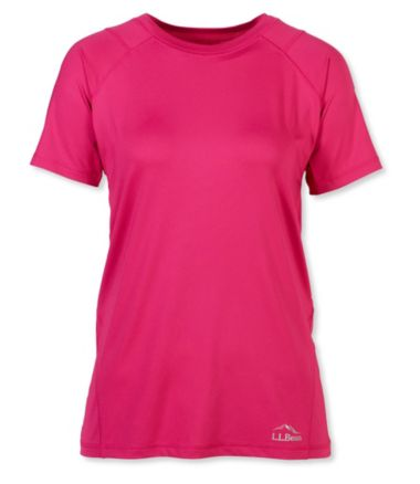 Women's CoolCore Base Layer, Short-Sleeve