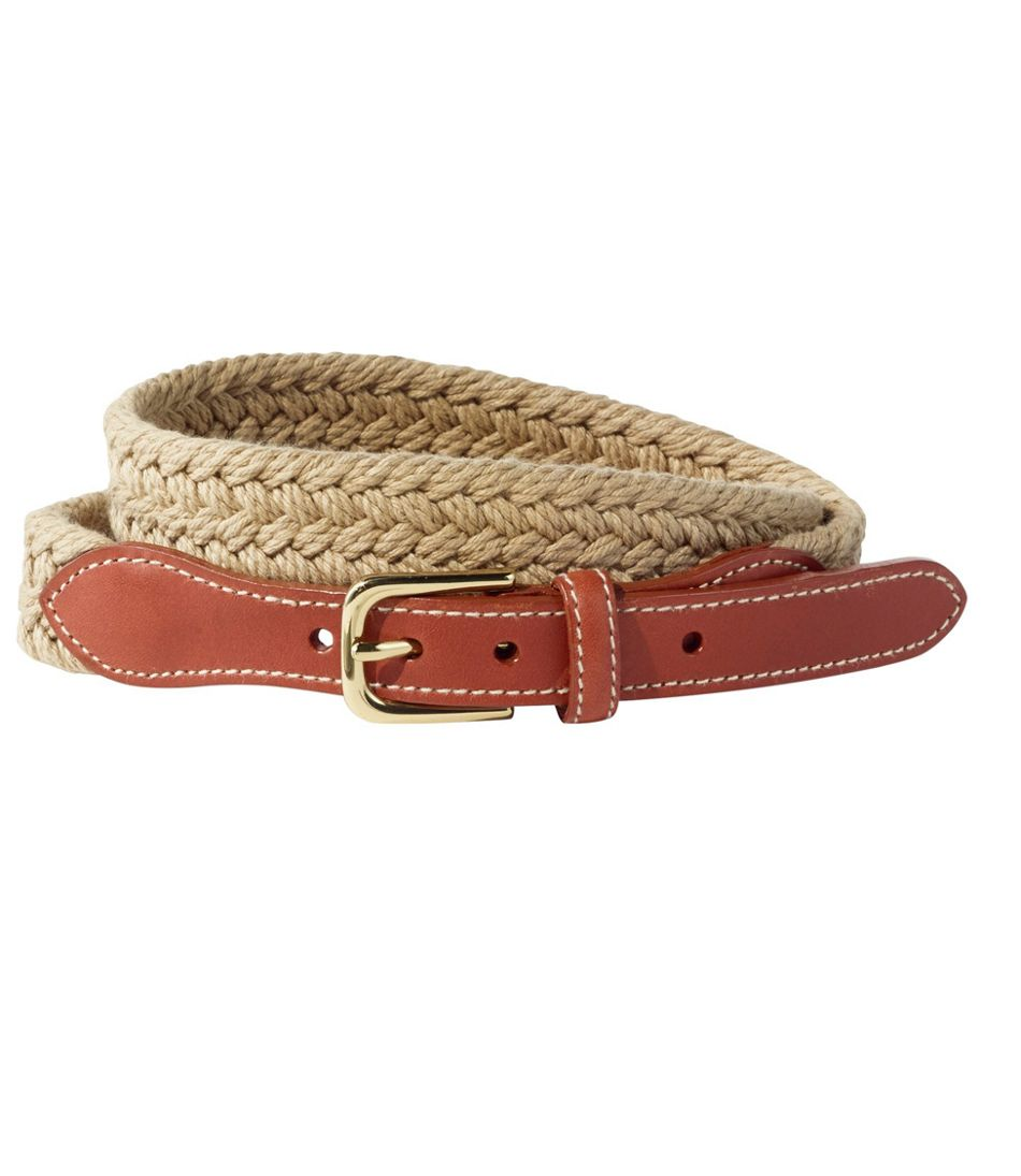 4c509170d21 Women s Boothbay Braided Belt
