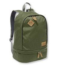 L.L.Bean Teardrop Backpack