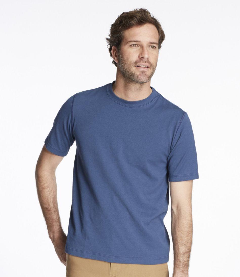 Katahdin Iron Works Heavyweight T-Shirt, Short-Sleeve