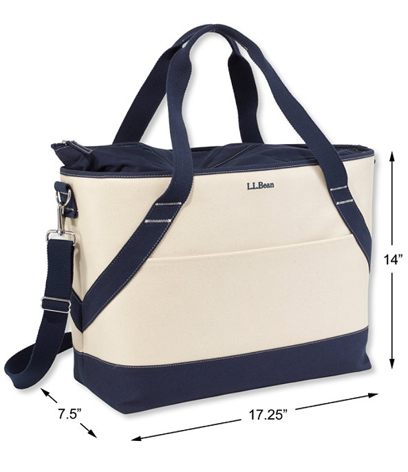 Insulated Tote, Large, , large image number 3