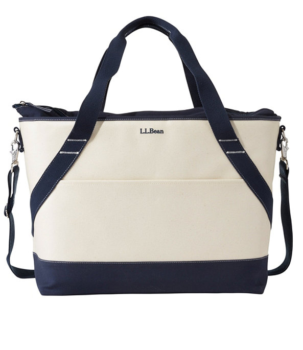 Insulated Tote, Large, , large image number 0