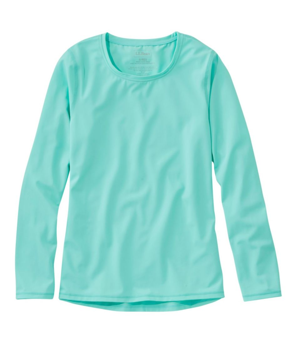 L.L.Bean UPF 50+ Sun Shirt