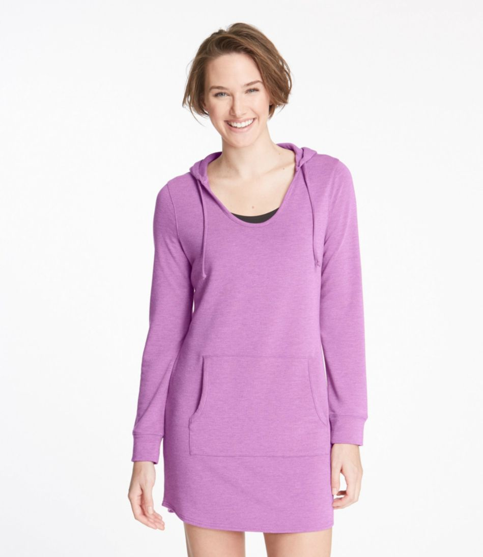 L.L.Bean Performance Terry Cover-Up