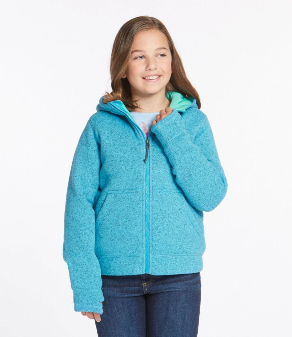 Kids' PrimaLoft Sweater Fleece