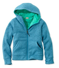 Kids' PrimaLoft Sweater Fleece