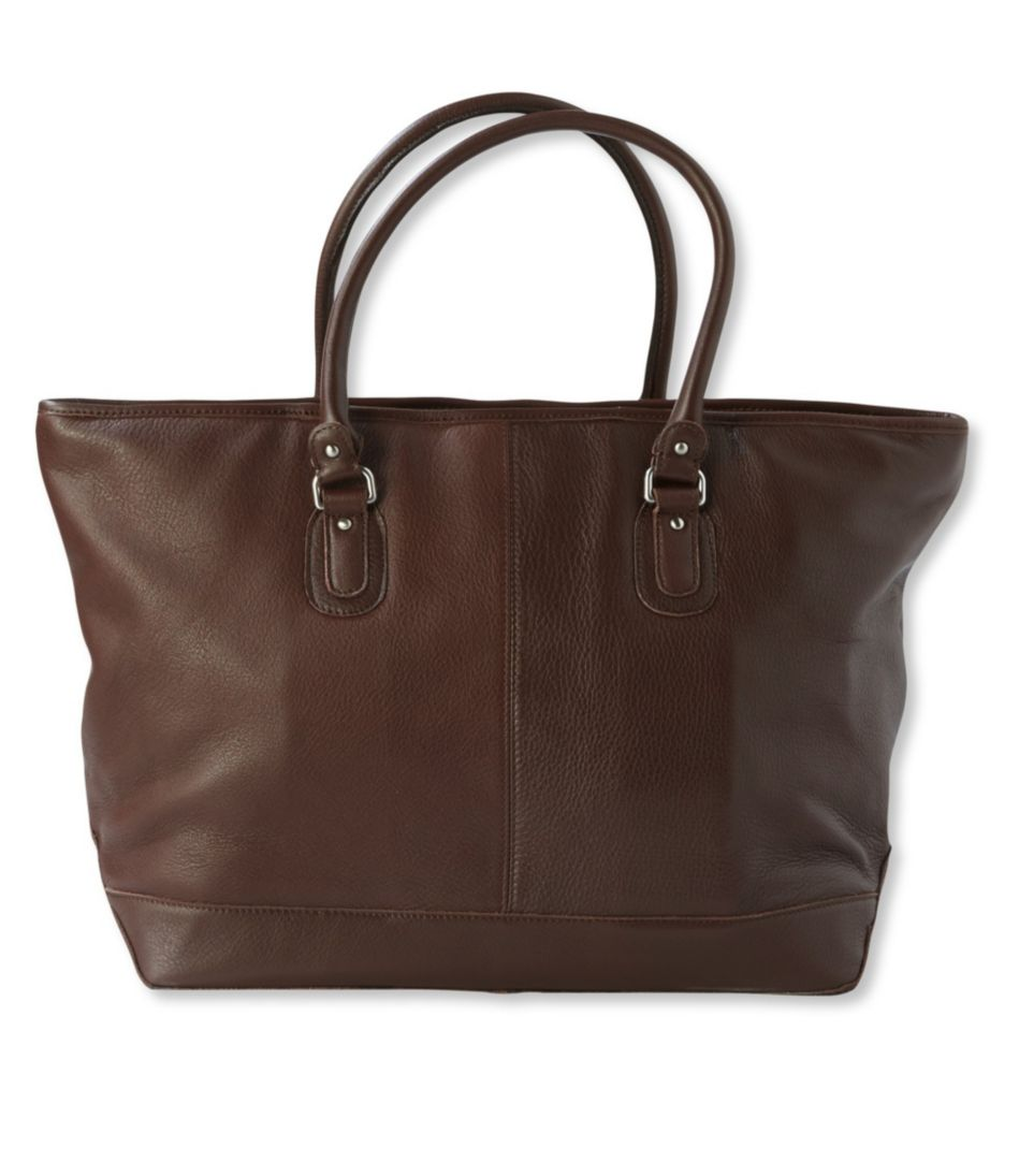 Exchange Street Tote