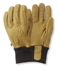 Men's Black Diamond Dirt Bag Gloves