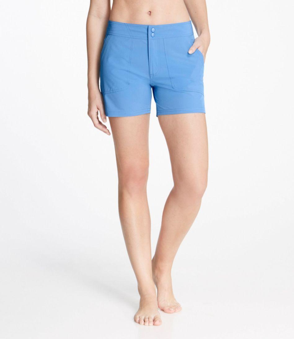 """Water-Sport Board Shorts, 5"""" Inseam"""