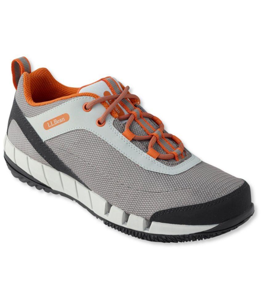 L.L.Bean Vacationland Sport Sneakers