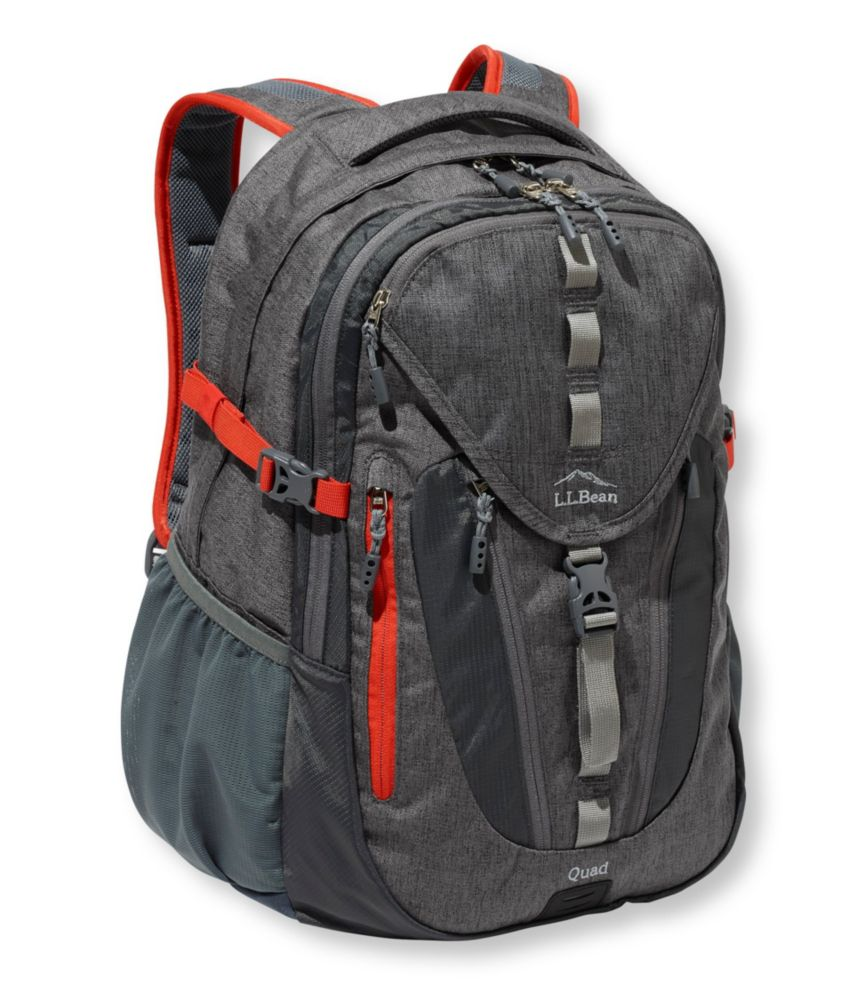 L.L.Bean Quad Backpack II