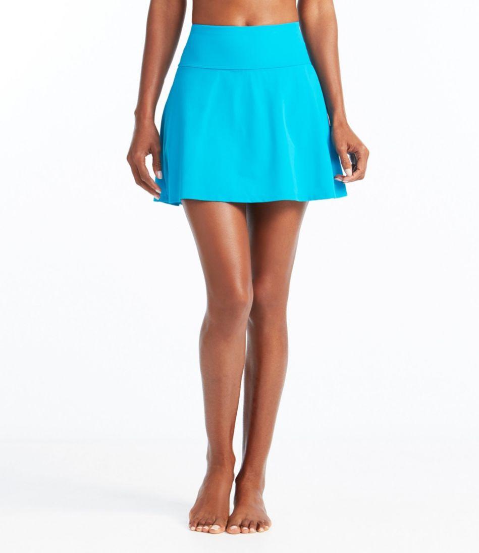 Slimming Swimwear, Swim Skirt