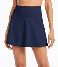 Slimming Swimwear, Swim Skirt