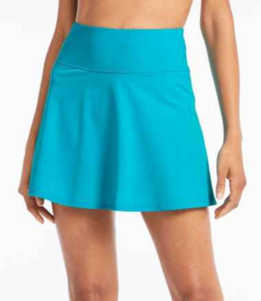 Women's Slimming Swimwear, Swim Skirt
