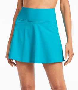 Women's Slimming Swimwear, Swim Skirt
