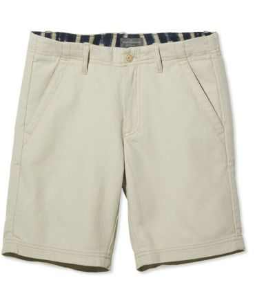 Signature Midcoast Shorts