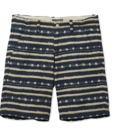 Signature Midcoast Shorts, Print