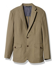 Signature Unstructured Blazer