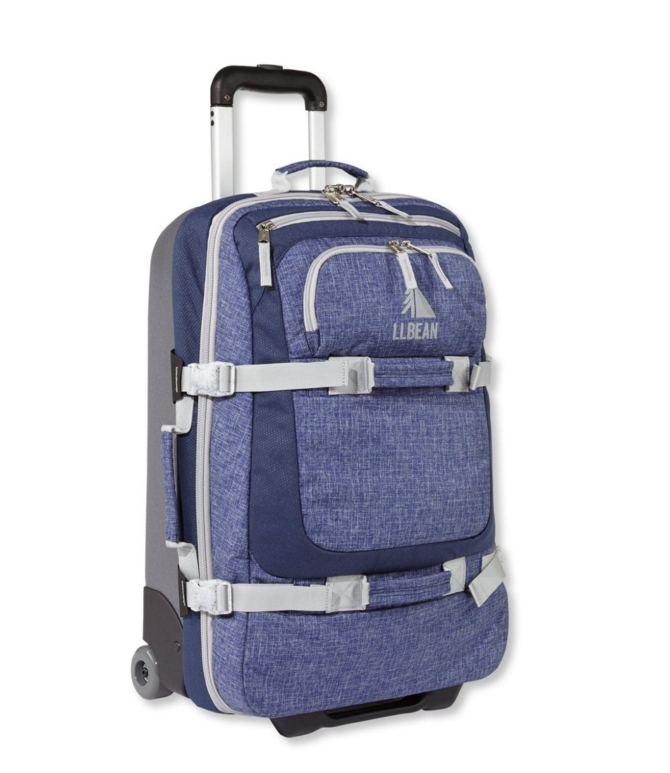 Shockwave Rolling Duffle, Medium