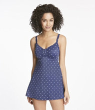 Summer Harbor Swimwear, Dress Dot