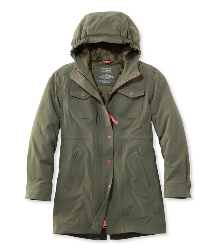 L.L.Bean Luna Jacket