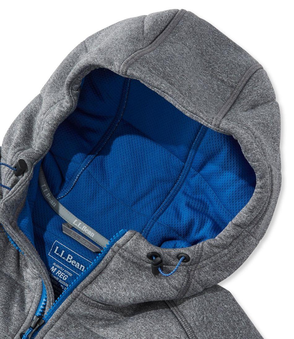 PrimaLoft Mountain Pro Hoodie Full-Zip