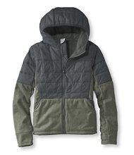Kids' Puff-N-Stuff Pro Jacket