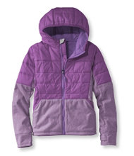 Warm Girls' Jackets and Girls Coats | Free Shipping at L.L.Bean