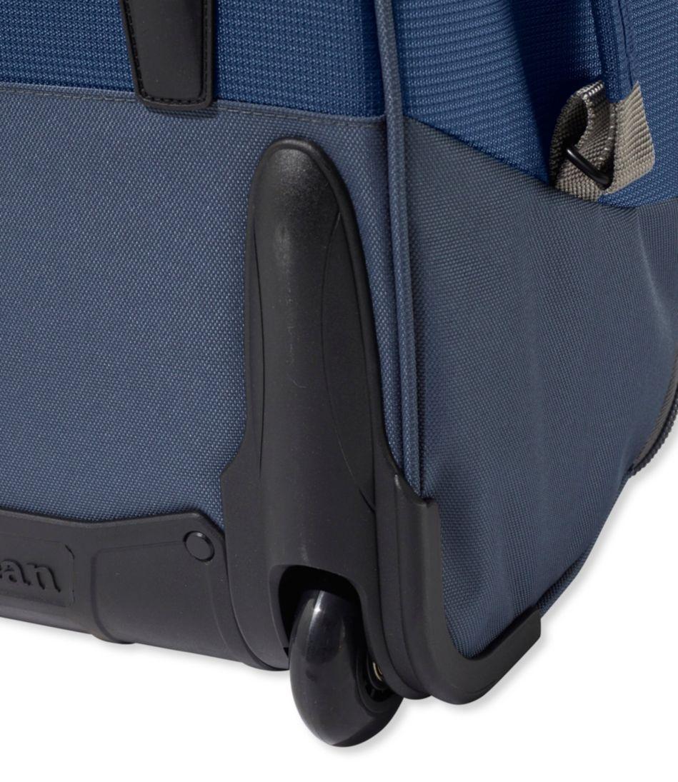 Carryall III Luggage Set