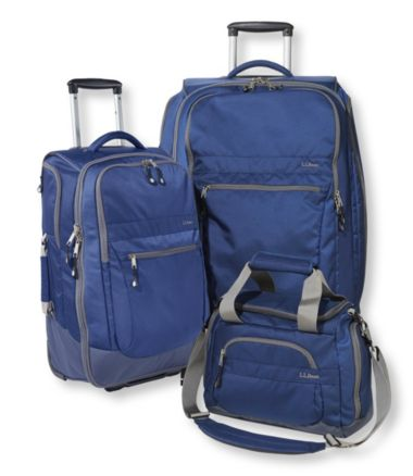 Carryall III Luggage Set