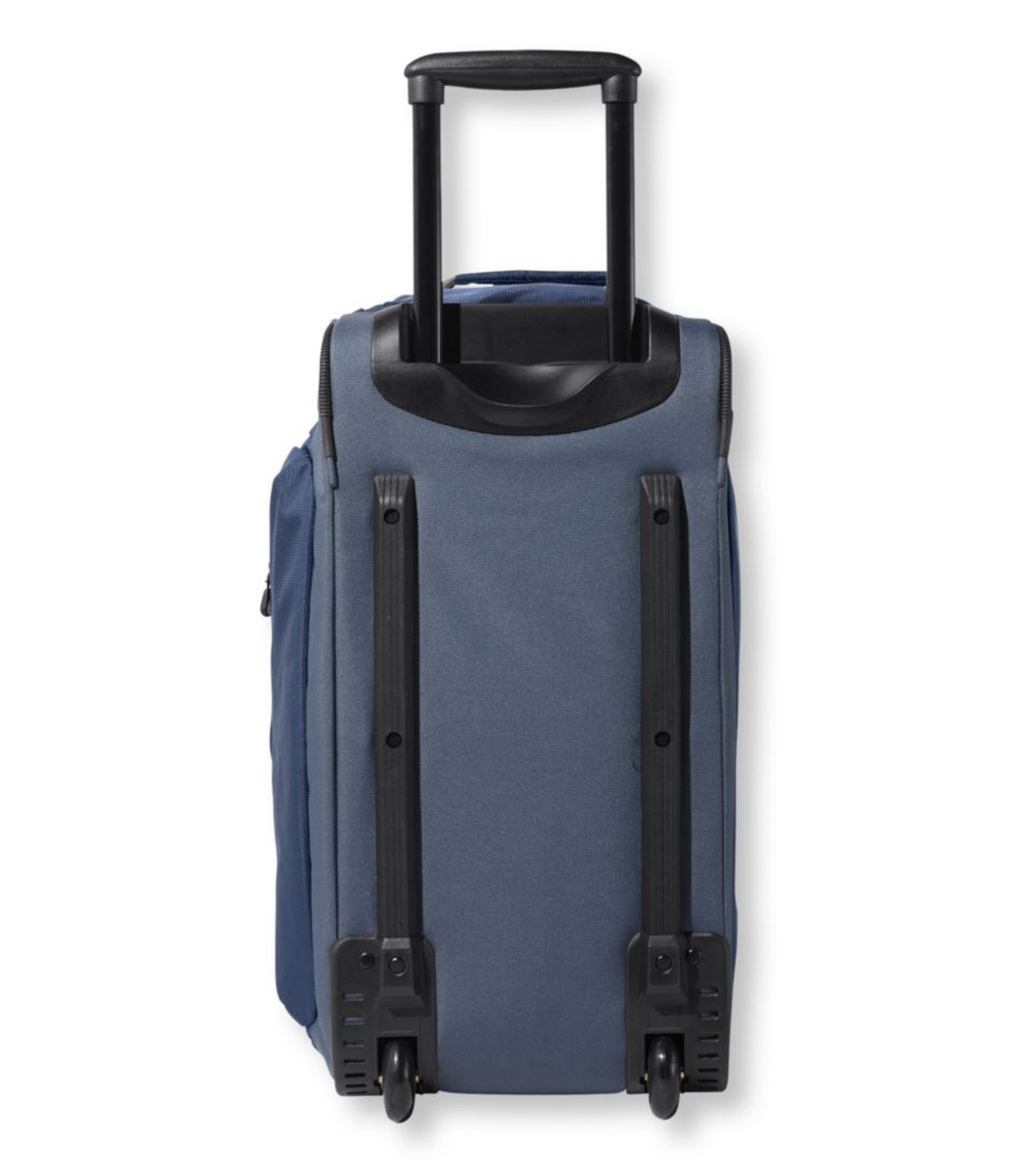 Carryall Rolling Gear Bag, Medium