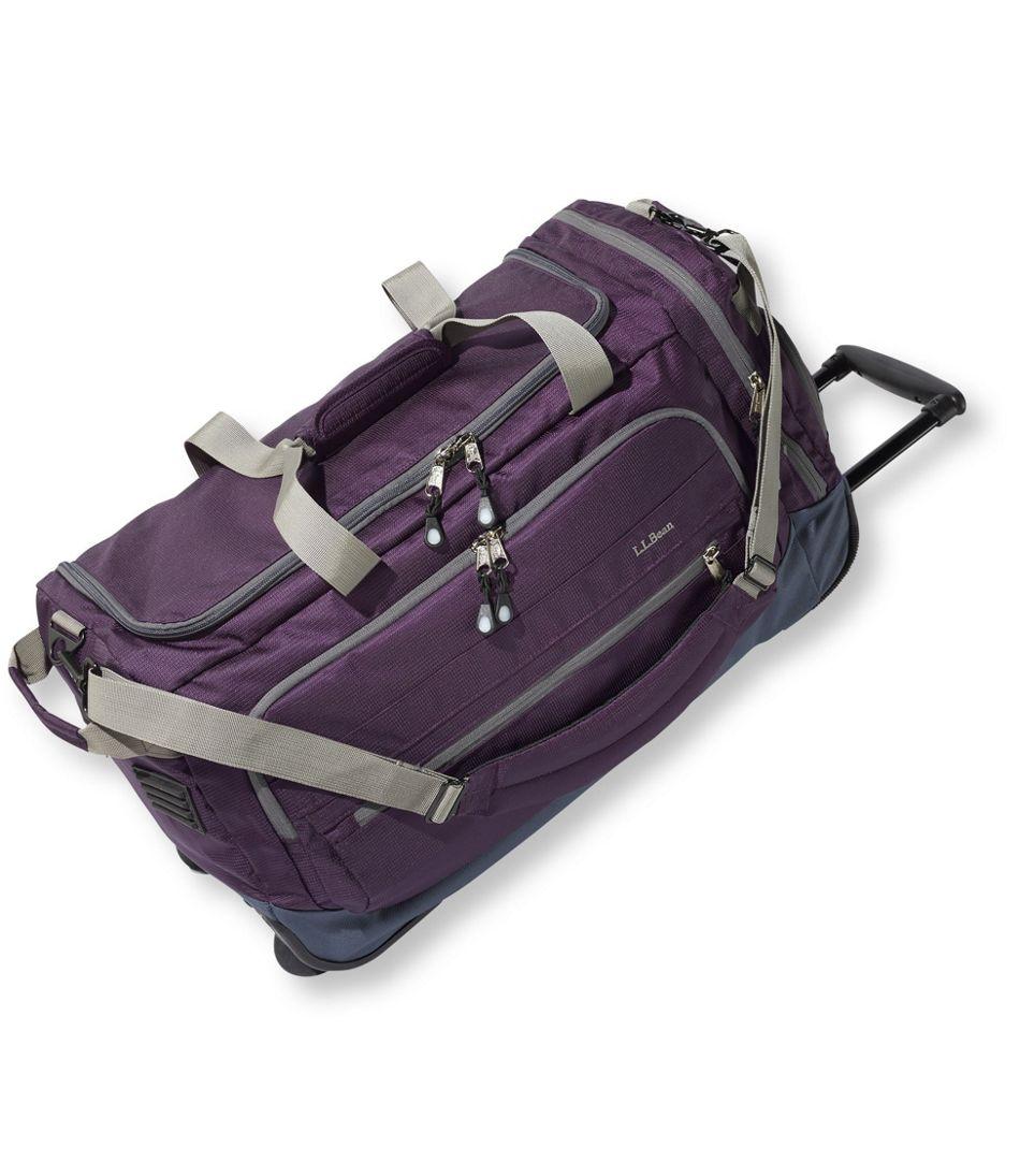 Awesome Carryall Rolling Gear Bag Medium Inzonedesignstudio Interior Chair Design Inzonedesignstudiocom