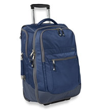 Carryall III Rolling Pullman, Large