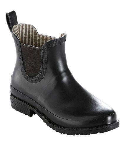L L Bean Wellies 174 Rain Boots Ankle