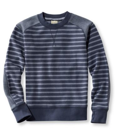Boys' Vacationland Pullover, Stripe